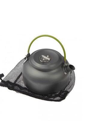 Алюминиевый походной чайник campsor-1008/70241
