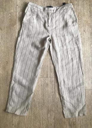 Лляні штани