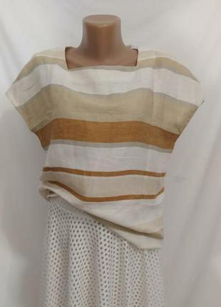 Блуза/футболка#лён + котон#бохо#этно