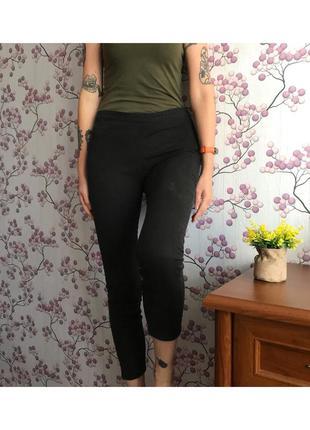Стильные джинсы брюки а р.28/м