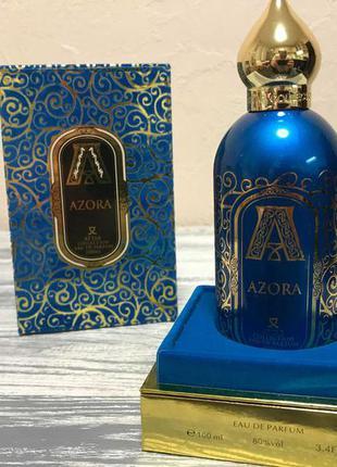 Attar collection azora парфюмированная вода.100 мл. оригинал