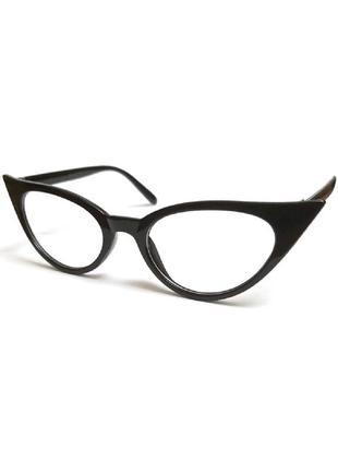 Женские имиджевые очки abeling xy083