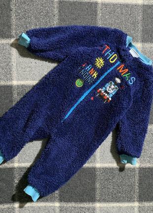 Детский человечек 9-12 месяцев
