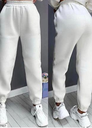 Ьелыен женскиен тепоыен штаны на флисе