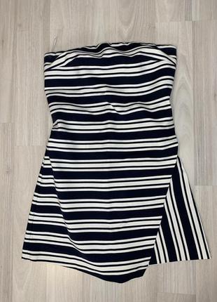 Комбинезон - платье zara