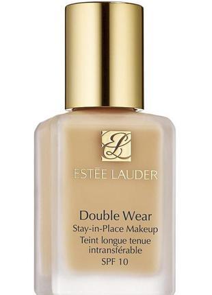 Тональный крем estee lauder double wear stay-in-place makeup spf10 2n1 desert beige