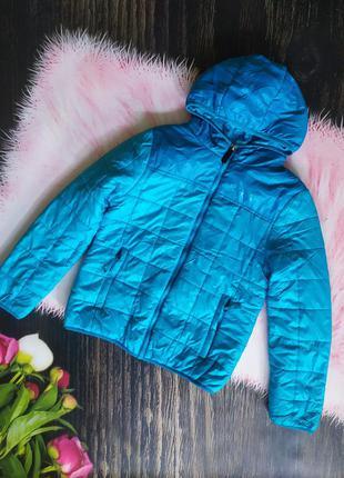 Куртка на девочку cygnus