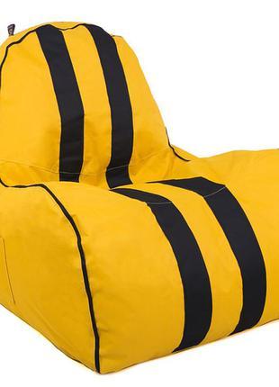 Бескаркасное кресло феррари max
