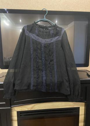 Блуза, рубашка, блузка