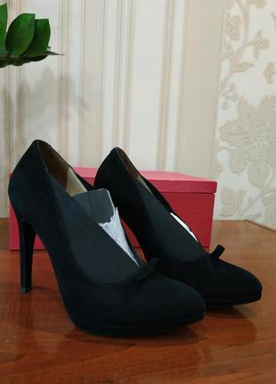 Туфли на каблуке/ женская обувь