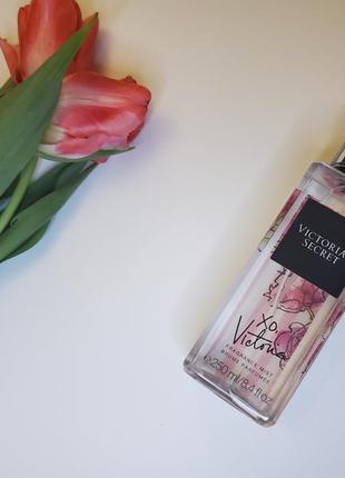 Xo victoria парфуми