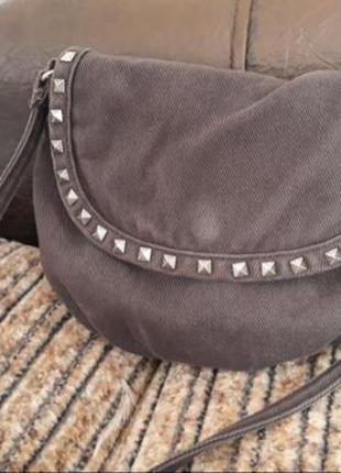Маленькая сумочка кроссбоди / через плечо h&m