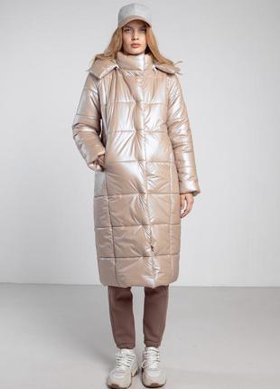 Длинная куртка\пальто stimma s\m