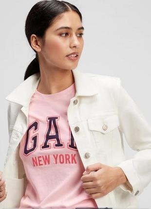 Gap футболка оригинал.
