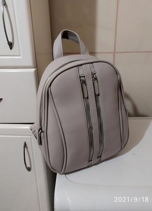 Шикарный вместительный рюкзак