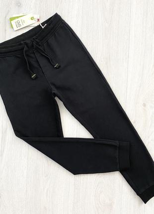 Трикотажные подростковые спортивные штаны джоггеры для мальчика ovs италия