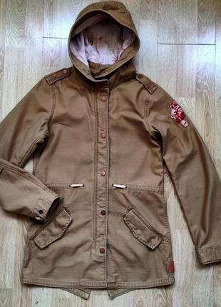 Куртка/парка scotch rbelle от scotch&soda, 14 лет/xs