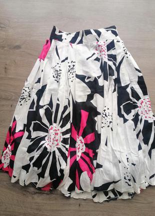 Спідниця юбка розмір виробника 8💃