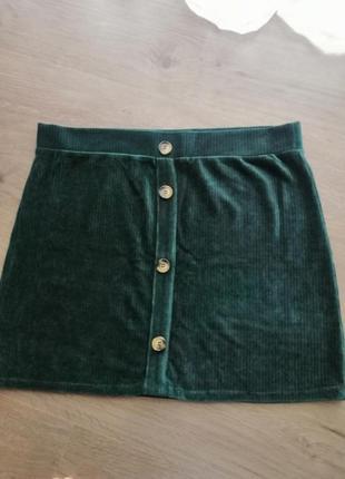 Спідниця юбка розмір виробника 16 🌿🌿