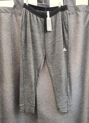 Укорочені штани на флісі