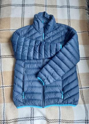 Куртка лёгкая на осень