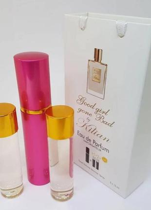 ♀️набор минипарфюмов 3×15мл,духи женские,парфюмерия, парфуми