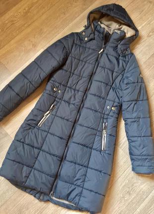 Куртка тёплая ✨пальто стёганное  🇩🇪германия 🇩🇪