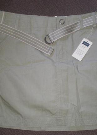 2 в 1 - уникальная теннисная юбка-шорты