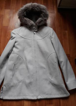 Пальто george  размер 40