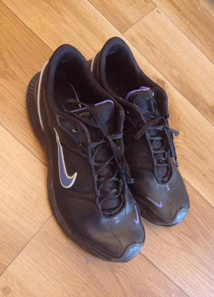 Крутые кроссовки nike оригинал