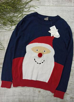 Пуловер джемпер cool club