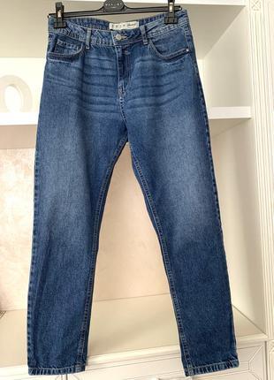 ❤️суперовые брендовые джинсы мом