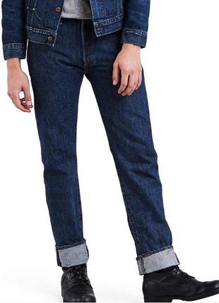 Стильные джинсы levis 521 классика винтаж