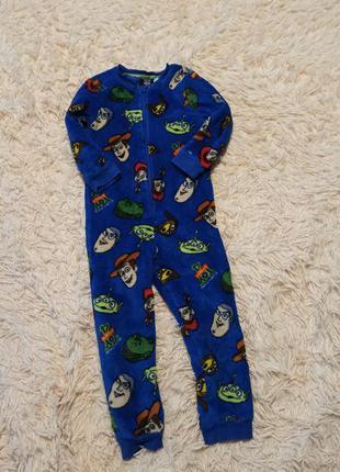 Пижама слип кигуруми