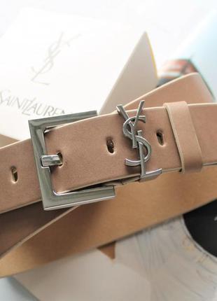 Женский ремень + фирменная коробка