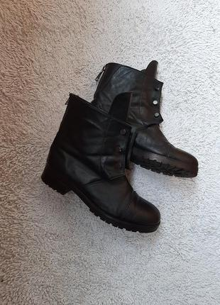 Ботинки женские, демисезон, размер 37,38
