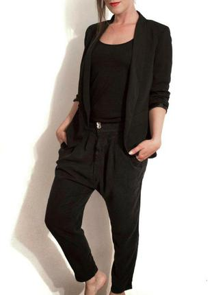 Стильні брюки-галіфе бренду stradivarius