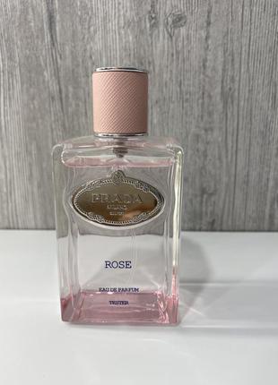 Prada infusion de rose
