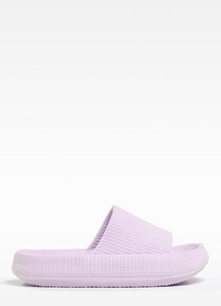 Bershka сандали