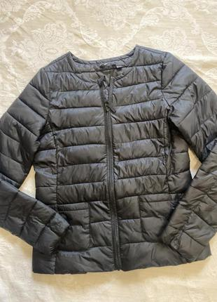 Красивая куртка жакет