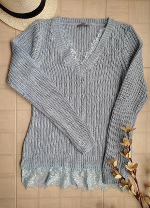 Кофта, пуловер, свитер