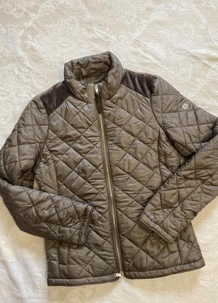 Шикарная куртка massimo dutti