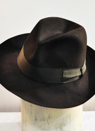 Винтажная шляпа италия