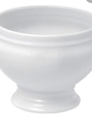 Чаша для супа, голва льва,, франция
