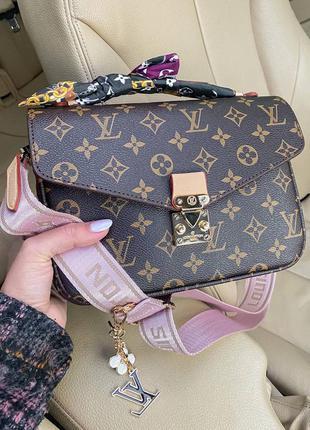 New базовая сумка