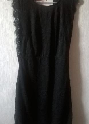 Коктейльна сукня h&m