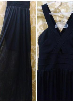 Вечірнє плаття miss selfridge
