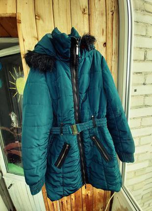 Куртка еврозима vero moda