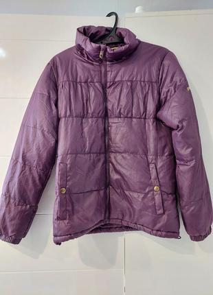 Куртка, витровка  легкая демисезонная фирма golddigga
