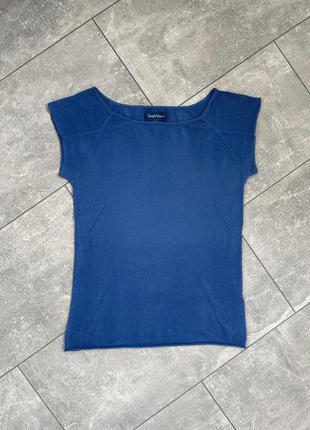 Хлопковая футболка, zafig & voltaire